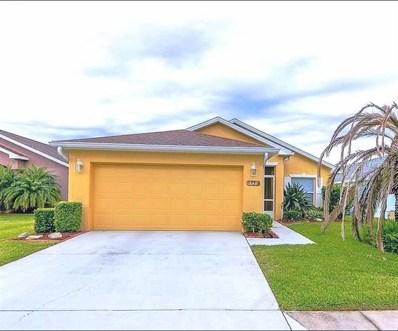 348 Lake Suzanne Drive, Lake Wales, FL 33859 - MLS#: P4719561