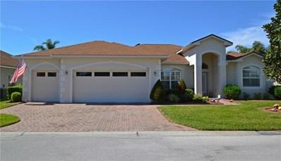 5340 Nicklaus Drive, Winter Haven, FL 33884 - MLS#: P4719568