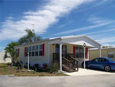 251 Patterson Road UNIT J7, Haines City, FL 33844 - MLS#: P4719572
