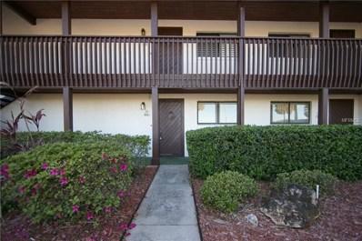 9101 Village Drive UNIT 9101, Lake Wales, FL 33898 - MLS#: P4719582