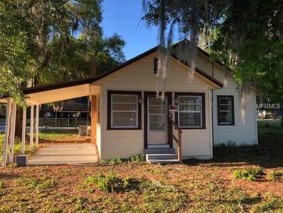 515 Orange Street, Mulberry, FL 33860 - MLS#: P4719600