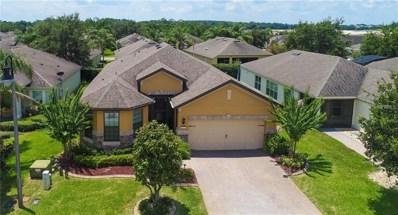 545 Vista Sol Drive, Davenport, FL 33837 - #: P4719602