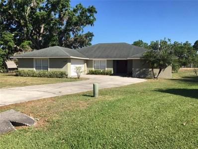 1209 Grey Fox Hollow Drive, Winter Haven, FL 33880 - MLS#: P4719613