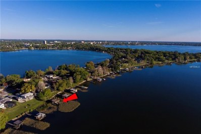 1701 E Lake Cannon Drive NW, Winter Haven, FL 33881 - MLS#: P4719618