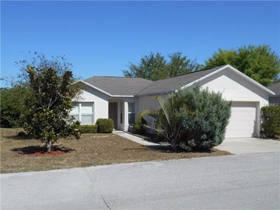 50989 Highway 27 UNIT 395, Davenport, FL 33897 - MLS#: P4719622