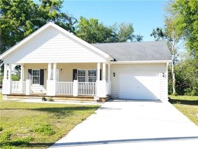 1550 Magnolia Street, Bartow, FL 33830 - MLS#: P4719730