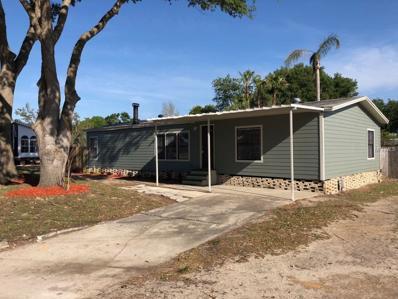 8517 Indian Ridge Trail, Lakeland, FL 33810 - MLS#: P4719736