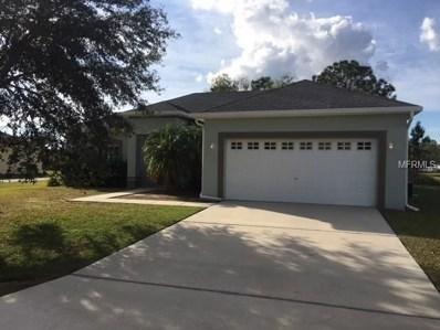 1341 Banbridge Drive, Kissimmee, FL 34758 - MLS#: P4719744