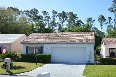 382 San Jose Drive, Winter Haven, FL 33884 - MLS#: P4719760