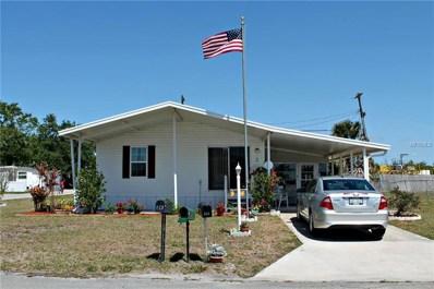 231 Caloosa Lake Circle, Lake Wales, FL 33859 - MLS#: P4719764