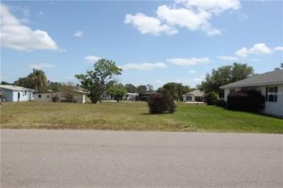Tamarind Drive, Lake Wales, FL 33898 - MLS#: P4719771