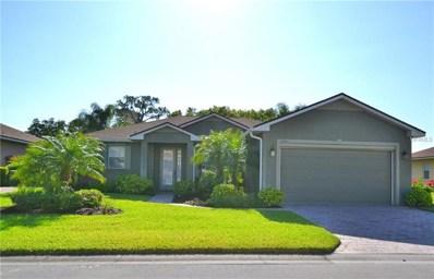 5341 Hogan Lane, Winter Haven, FL 33884 - MLS#: P4719799