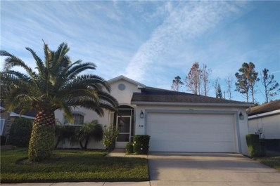 432 Lake Suzanne Drive, Lake Wales, FL 33859 - MLS#: P4719803