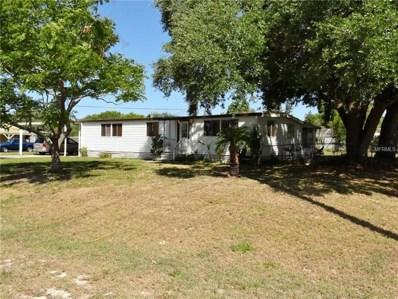5939 Silver Fox Drive, Lake Wales, FL 33853 - MLS#: P4719851