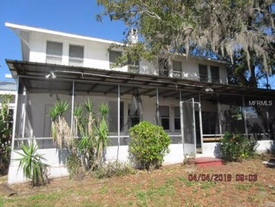 117 E Pleasant Street, Avon Park, FL 33825 - MLS#: P4719854