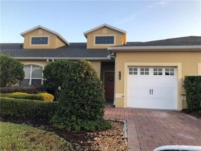 2760 Rutledge Court, Winter Haven, FL 33884 - MLS#: P4719861