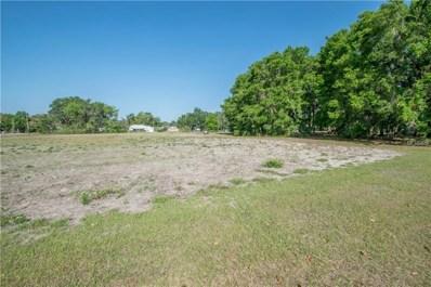 Oak Avenue S, Fort Meade, FL 33841 - MLS#: P4719867