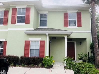 10008 Regent Park Drive UNIT 2408, Orlando, FL 32825 - MLS#: P4719870