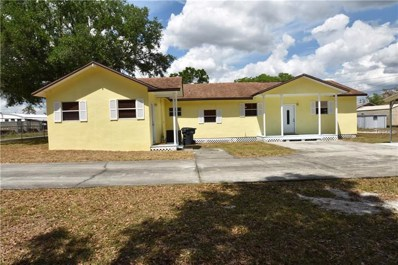 624 Orange Avenue, Waverly, FL 33877 - MLS#: P4719893