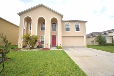 309 Thomasdale Avenue, Haines City, FL 33844 - MLS#: P4719916