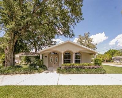 421 Hillcrest Drive, Winter Haven, FL 33884 - MLS#: P4719920