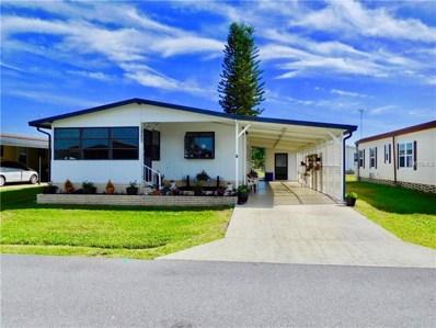 6444 Hollyberry Lane NE, Winter Haven, FL 33881 - MLS#: P4719925
