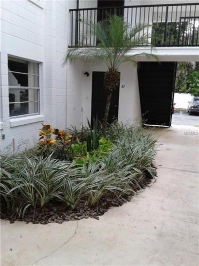1550 11TH Street NE UNIT B1, Winter Haven, FL 33881 - MLS#: P4719955