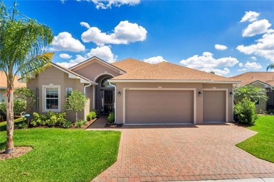 5305 Snead Drive, Winter Haven, FL 33884 - MLS#: P4719957