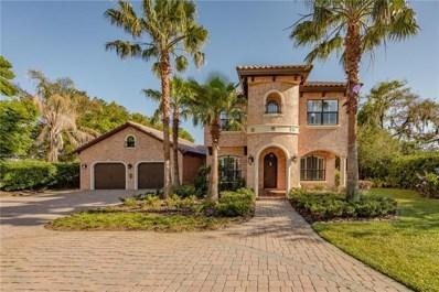 1748 Highland Park Drive S, Lake Wales, FL 33898 - MLS#: P4719972
