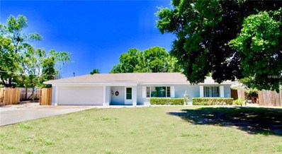 460 E Haines Boulevard, Lake Alfred, FL 33850 - MLS#: P4719974