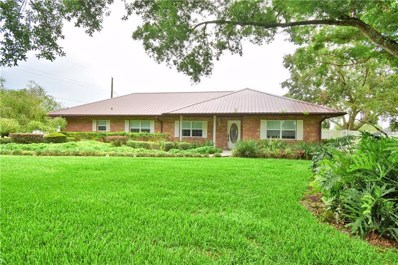 2790 Berkley Road, Auburndale, FL 33823 - MLS#: P4719986