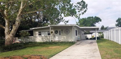 445 16TH Street NE, Winter Haven, FL 33881 - MLS#: P4719987