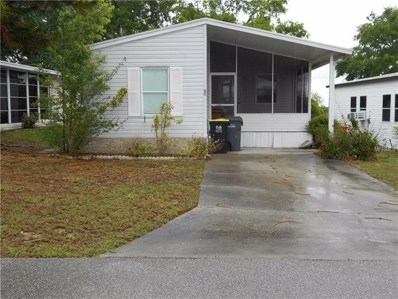 50989 Highway 27 UNIT 33, Davenport, FL 33897 - MLS#: P4900030