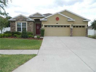 236 Magneta Loop, Auburndale, FL 33823 - MLS#: P4900035