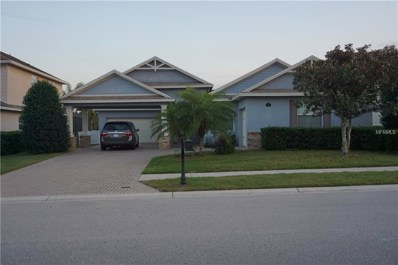 1824 Charleston Lane, Bartow, FL 33830 - MLS#: P4900051