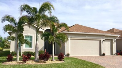 5193 Pebble Beach Boulevard, Winter Haven, FL 33884 - MLS#: P4900054