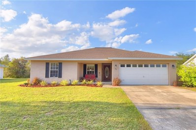 210 Holland Street, Lake Wales, FL 33859 - MLS#: P4900066