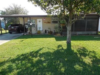 444 Tivoli Park Drive, Davenport, FL 33897 - MLS#: P4900094