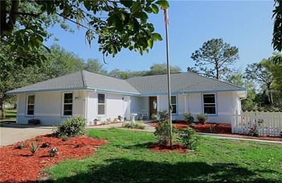 122 Rainbow Boulevard, Babson Park, FL 33827 - MLS#: P4900104