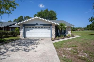615 Rockingham Rd, Lakeland, FL 33809 - MLS#: P4900121