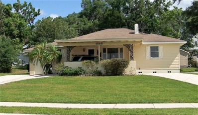 1525 N Lake Howard Drive, Winter Haven, FL 33881 - MLS#: P4900124