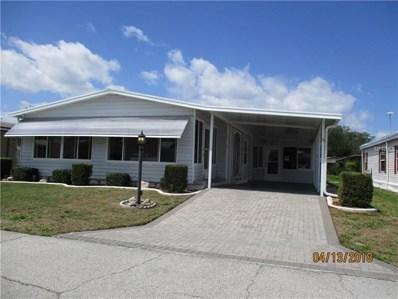 6669 Briarhill Drive NE, Winter Haven, FL 33881 - MLS#: P4900132
