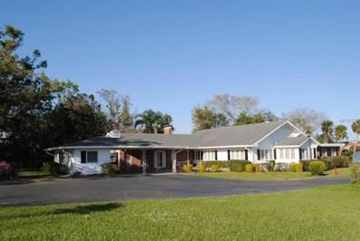 701 Peninsular Drive, Haines City, FL 33844 - MLS#: P4900133