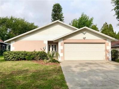 107 Buchanan Drive, Winter Haven, FL 33884 - MLS#: P4900136