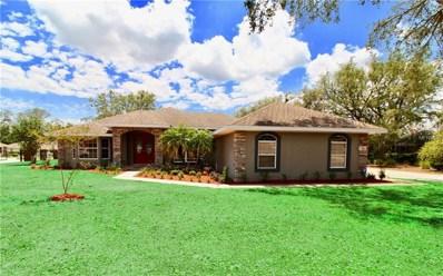1509 Auburn Oaks Circle, Auburndale, FL 33823 - MLS#: P4900144
