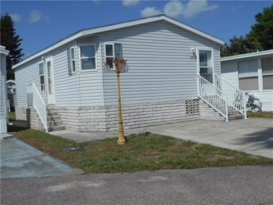 9000 Us Highway 192 UNIT 96, Clermont, FL 34714 - MLS#: P4900159