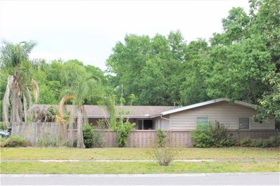 6402 Walton Way, Tampa, FL 33610 - MLS#: P4900163