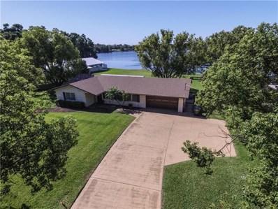 290 N Echo Drive, Lake Alfred, FL 33850 - MLS#: P4900165