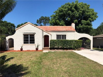 121 Broward Drive, Winter Haven, FL 33884 - MLS#: P4900189