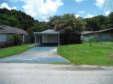 4630 S Terry Avenue, Lakeland, FL 33813 - MLS#: P4900198